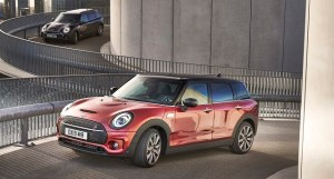 MINI Clubman, improspatat