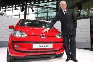 Fostul CEO Volkswagen, Martin Winterkorn, a fost acuzat oficial in Germania, de frauda in scandalul Dieselgate