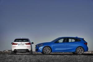 BMW Seria 1 (2019)
