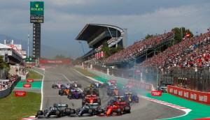 Formula 1, 2020: distribuția este completă