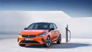 Este oficial: a sasea generatie Opel Corsa devine electrica