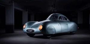 Primul automobil Porsche este de vanzare!