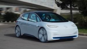 Modelul electric Volkswagen ID.3 a inregistrat deja peste 10.000 de precomenzi