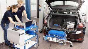 Introducerea normei Euro 7 va fi primul pas concret spre dispariția motoarelor termice