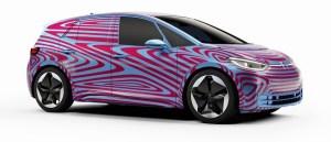 Editia de lansare Volkswagen ID.3 este aproape epuizata