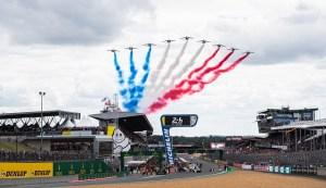 Pandemia de coronavirus amână cursa de 24 de ore de la Le Mans