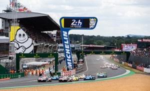 24H Le Mans 2019: Cursa solitara si dubla Toyota