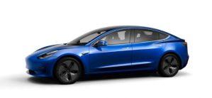 Top 10 automobile electrice in Europa, ianuarie – mai 2019