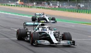 Formula 1, calendarul sezonului 2020