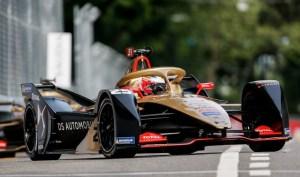 Jean-Eric Vergne si DS Techeetah sunt campionii sezonului 2018-2019 din Formula E