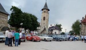Moldova Classic Rally 2019 - Gustul amar al abandonului