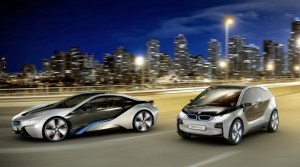 Presiuni la BMW, pentru a trece la o platformă dedicată modelelor electrice