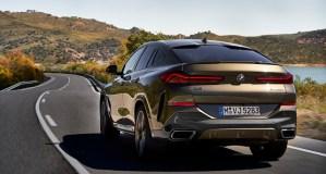 BMW dezvoltă noii tehnologii pentru ameliorarea comportamentului rutier