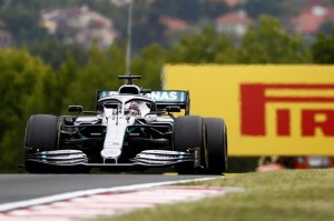 Formula 1, Ungaria 2019: Lectie de urmarire, predata de Hamilton