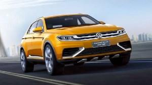 O noua generatie Volkswagen Tiguan, din 2022