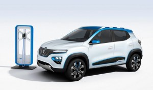 Decizie strategică Renault pentru piața din China: exclusiv modele electrice