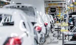 Slovacia si Romania, in topul european al ponderii detinute de industria auto in peisajul industrial national