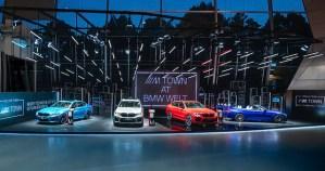 M Town, la BMW Welt – un nou spatiu expozitional permanent