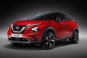Iata noul Nissan Juke, a doua generatie
