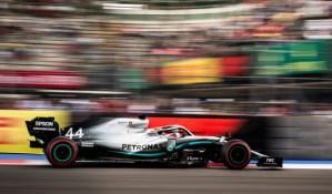 Formula 1, Mexic 2019: victorie pentru Hamilton, dar deznodamant amanat in privinta titlului