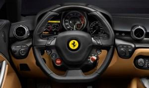 Ferrari lucreaza la primul sau SUV, Purosangue