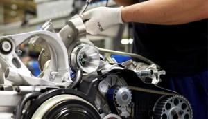 Volvo nu va mai produce motoare termice