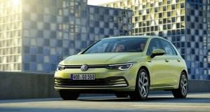 Noul Volkswagen Golf 8 - evolutie la exterior, revolutie la interior