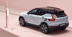 Volvo anunță un nou model electric