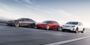 Inca o lectie de marketing Tesla