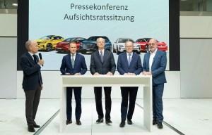 Volkswagen va investi 60 de miliarde de euro in mobilitatea electrica