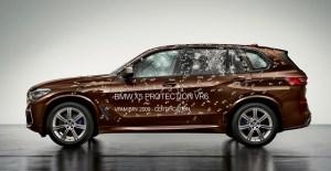 Înțepături BMW pentru Tesla, cu trimitere la ce înseamnă cu adevărat un vehicul blindat