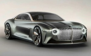 Bentley pregătește un model exclusivist, de peste 1,5 milioane de euro