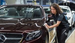 După Audi, și Mercedes anunță tăierea a mii de posturi