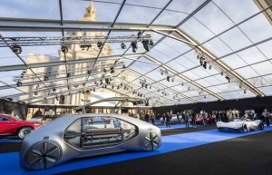 Cea mai Frumoasă Mașină a Anului, anunțată la Festival Automobile International 2020