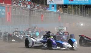 Formula E, calendarul sezonului 2021