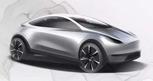 Elon Musk: Un model compact Tesla ar fi foarte potrivit pentru Europa