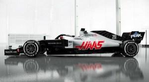 A fost prezentat oficial primul monopost pentru sezonul 2020 din Formula 1: Haas VF-20