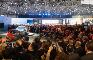 Salonul Auto de la Geneva ar putea reveni în 2021, într-un format redus, fără public
