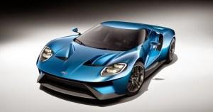 Ford descurajează specula cu modelul GT