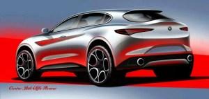 Viitorul model Alfa Romeo de intrare în gamă va fi un B-SUV, posibil pe platforma CMP de la PSA