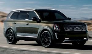 Mașina Anului 2020 în Lume este un model care nu se vinde în Europa