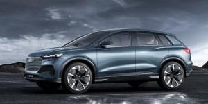 Calendarul noutăților Audi până în 2023