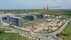 Peste 33 de milioane de euro, investiție Continental în extinderea centrului de cercetare și dezvoltare de la Timișoara