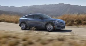 Premieră Ford: au demarat vânzările pentru noul Mustang Mach-E