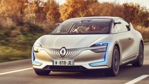 A cincea generație Renault Megane se va lansa până la finele anului 2022