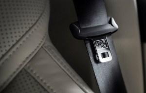 Cea mai mare rechemare din istoria Volvo este cauzată de unele probleme la centura de siguranță