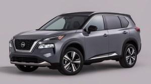 Nissan va lansa noua generație X-Trail în Europa