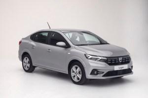 Dacia a anunțat prețurile pentru noile modele Logan și Sandero