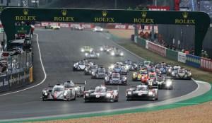 Victorie Toyota, la Le Mans 2020