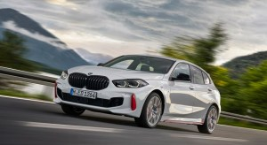 """Noul BMW 128ti. De la """"Turismo Internazionale"""""""